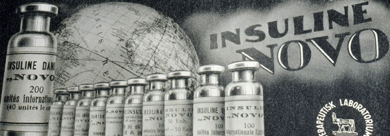 The story of insulin